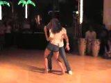 Танец Бачата, самый красивый и страстный танец)